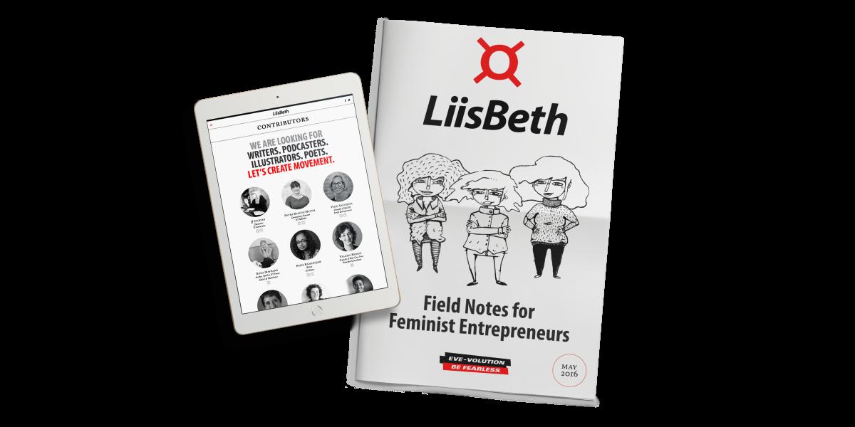 LiisBeth Magazine